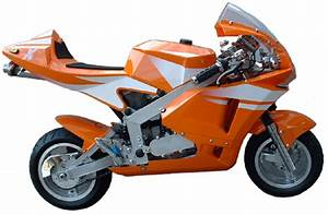 Pocket Bike Forum - Mini Bikes - View Single Post