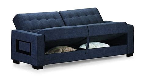 convertible sofa with storage convertible beds add unique style to a room