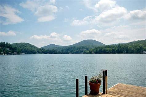 lake summit tuxedo nc lake houses  sale north