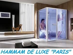 Sauna Hammam Prix : hammam paris pas cher achat acheter cabine hammam ~ Premium-room.com Idées de Décoration