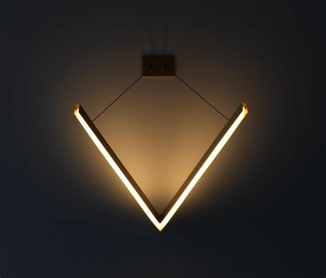 Vwall Light  General Lighting From Resident  Architonic