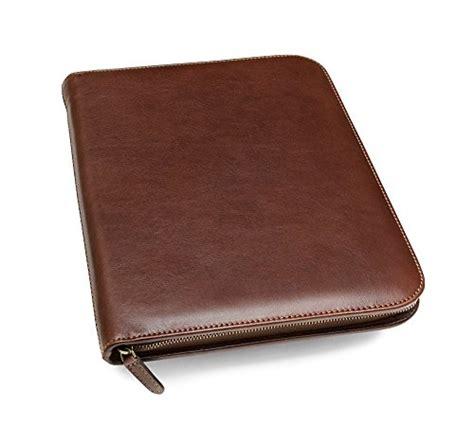 maruse leather padfolio executive leather writing