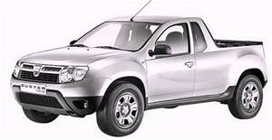 Dacia Pick Up 4x4 : dacia duster pickup 2014 youtube ~ Gottalentnigeria.com Avis de Voitures