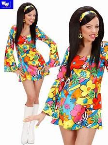Disfraz Años 60 70 Flower Power Hippie Tienda de disfraces de venta online, carnaval, despedidas
