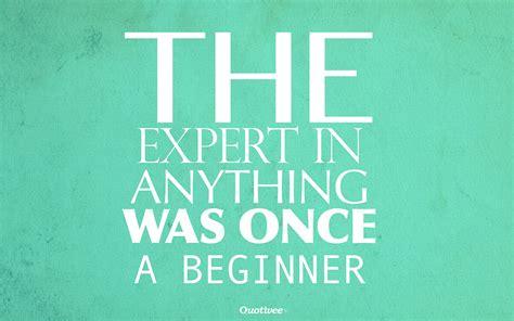 The Expert  Inspirational Quotes Quotivee