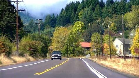 Fall Colors - Corvallis, Oregon - 2/4 - YouTube