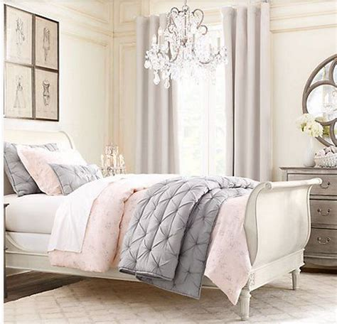 Gray And Pink Bedroom by Pin By Cbell On Master Bedroom