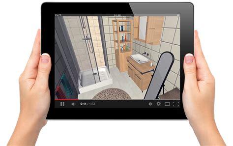 application logiciel architecture ipad iphone keyplan