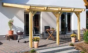 Sch n terrassen berdachungen aus holz design ideen for Terrassenüberdachungen aus holz