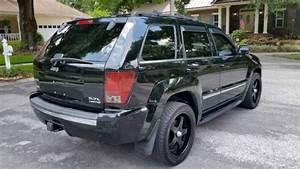 Jeep Grand Cherokee Limited Sport 4x4 5 7 Liter V8 Hemi