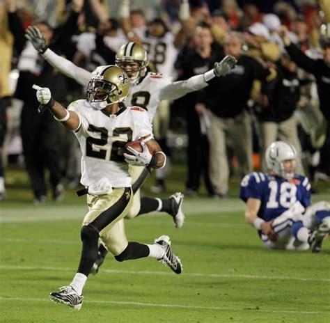 Dats The Champions New Orleans Saints Win Super Bowl 31
