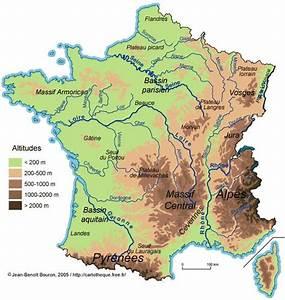 Delta Savoie : mapa de francia mapa f sico geogr fico pol tico tur stico y tem tico ~ Gottalentnigeria.com Avis de Voitures