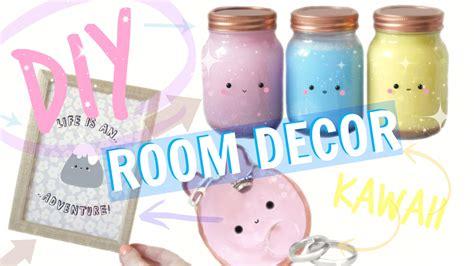 diy room decor  kawaii inexpensive youtube
