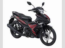 Pilihan Warna Yamaha Jupiter MX150 dan Jupiter MX King