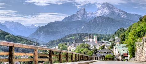 Urlaub In Den Bergen Deutschland Hotel by Urlaub In Den Bergen Europas Der Urlaub 228 R Unterwegs