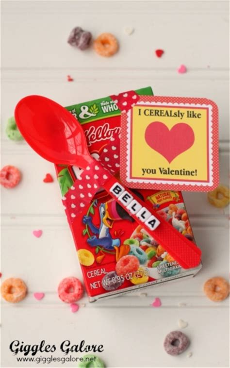 candy  valentines ideas lil allergy advocates
