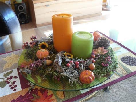 Herbstdeko Gartenbank by Deko Herbstdeko Der Herbst Ist Da Zimmerschau