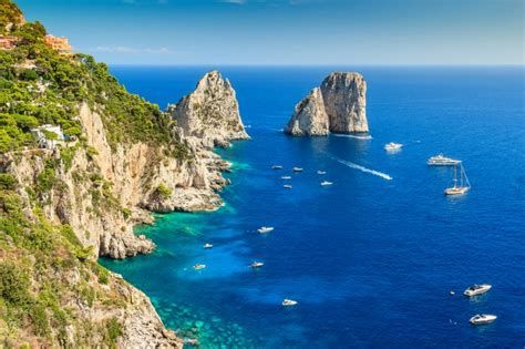 das ilhas mais belas da italia qual viagem