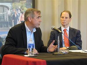 Wyden, Merkley Highlight Efforts To Lighten Student Debt ...