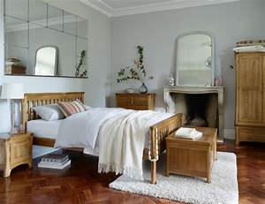 17, Timeless, Bedroom, Designs, With, Wooden, Furniture, For