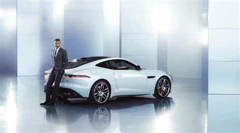 Beckham Car by Jlr Signs David Beckham As Brand Ambassador