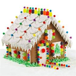 charming cottage gingerbread house wilton