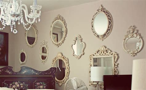 Syrocco Mirror Becomes A Chalkboard @ One Creative Couple