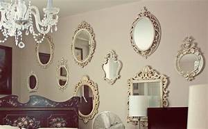 syrocco mirror becomes a chalkboard one creative couple With mirror wall decor