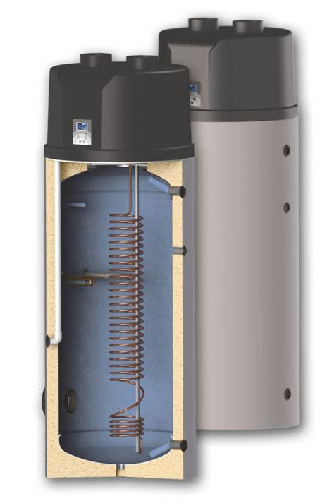 Heat Pump Water Heater Tdbc E Sunsystembg