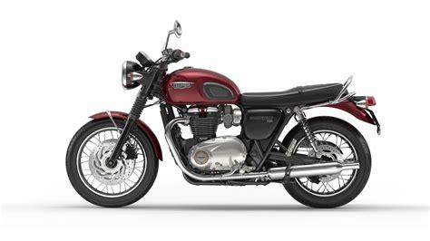 2016 Triumph Bonneville T120 Bike Motorbike Motorcycle