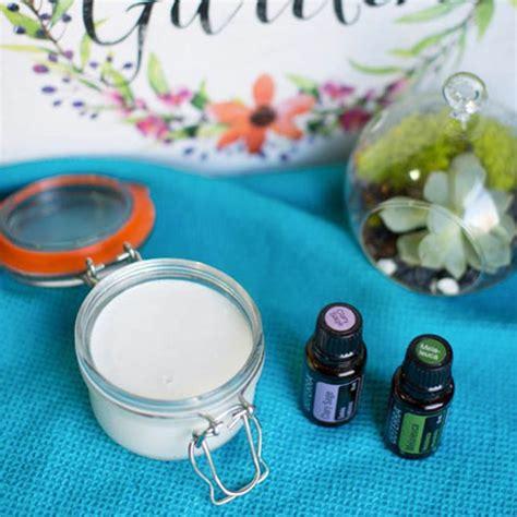 diy gardeners hand soap doterra essential oils