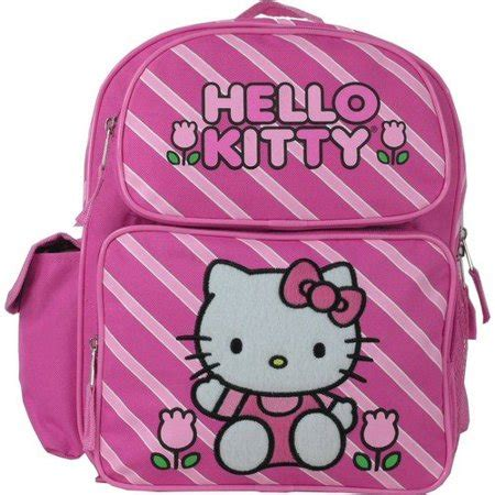 sanrio hello kitty pink stripes embroidered toddler 440 | da5009c2 01af 41b4 bd1c 4cd52bcde063 1.97bfc68ecc9fd842837b4e435bea5aa2
