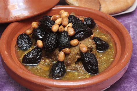 recette cuisine couscous tunisien le tajine marocain dans toutes ses couleurs au comptoir