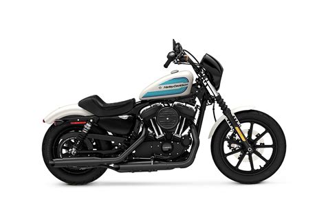 Iron 1200™ Harley-davidson® Bike