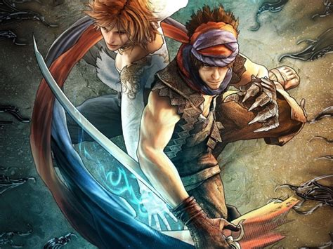 Prince Of Persia Wallpapers And Images Wallpapers