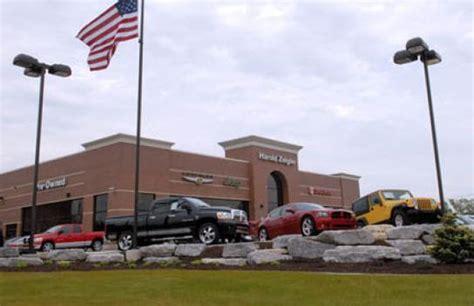 harold zeigler chrysler dodge jeep ram fiat car dealership