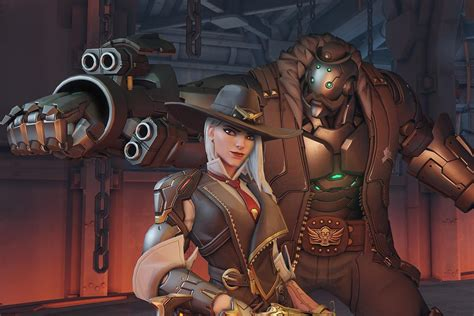 Overwatch Ashe Tips And Tricks The Ultimate Guide