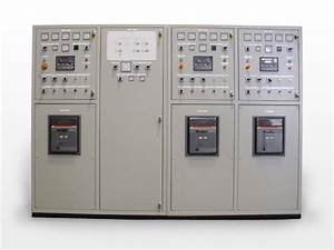 Electrical Switchgear Manufacturer  Circuit Breakers Exporter  India   Max Switchgears