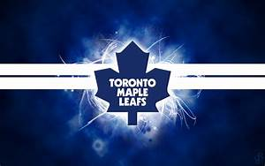 Toronto Maple Leafs Logo High Quality 4K Wallpapers - http ...