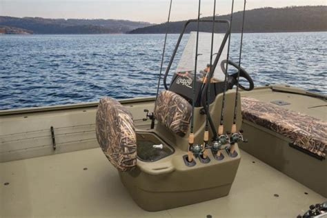 Grizzly Boats 2072 Cc by Research 2015 Tracker Boats Grizzly 2072 Mvx Cc On