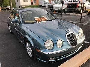 Jaguar S Type : 2000 jaguar s type for sale 2028590 hemmings motor news ~ Medecine-chirurgie-esthetiques.com Avis de Voitures