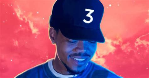 "Chance The Rapper ""coloring Book"" 1 Listen Album Review"