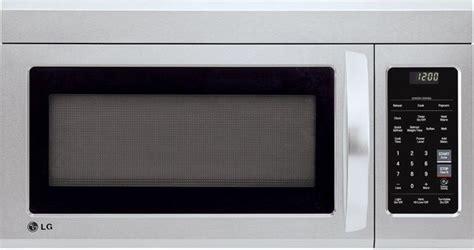 lg  cu ft printproof stainless steel   range microwave lmvss home appliances