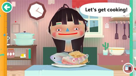 toca boca kitchen toca kitchen 2 is apple s new free app of the week