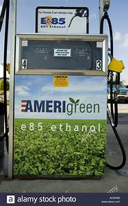 Station Service Bioethanol : e85 fuel stock photos e85 fuel stock images alamy ~ Medecine-chirurgie-esthetiques.com Avis de Voitures