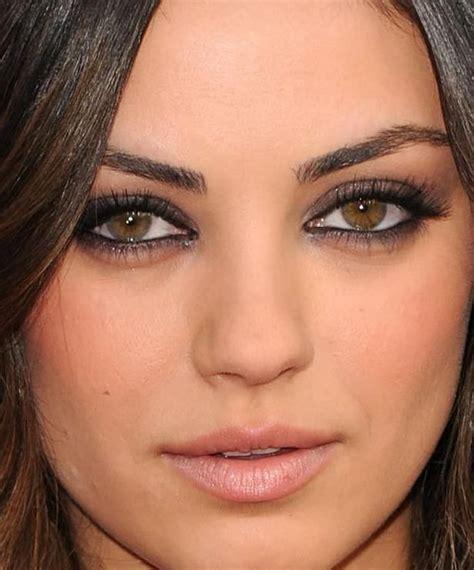 1000 Ideas About Mila Kunis Makeup On Pinterest Makeup