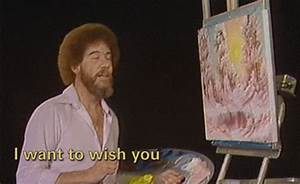 17 Happy Little Things You'll Find In Every Bob Ross Video