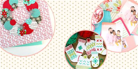 These Easy DIY Christmas Cards Are Easy to Make and Add a