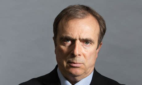Peter Hitchens: BBC voiceover set out to mock and parody ...