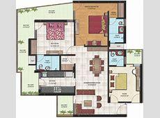 Golden Sand Apartments 23 BHK in Zirakpur DNA Realtors